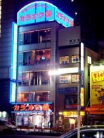 カラオケ館 上野2号店:台東区(...